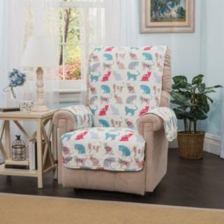 Innovative Textile Solutions Felix Recliner Slipcover