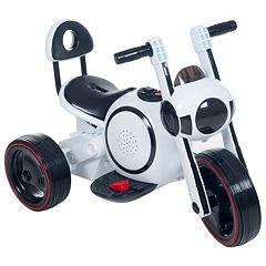Lil' Rider Sleek LED Space Traveler Trike Ride-On