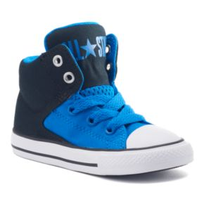 Converse Chuck Taylor High Street Toddler Boys' Sneakers
