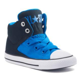 Converse Chuck Taylor High Street Toddler Boys' Sneakers