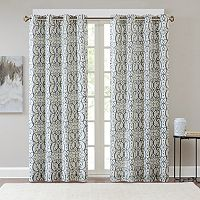 Madison Park Maren Blackout Window Curtain