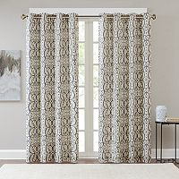 Madison Park Maren Blackout Curtain