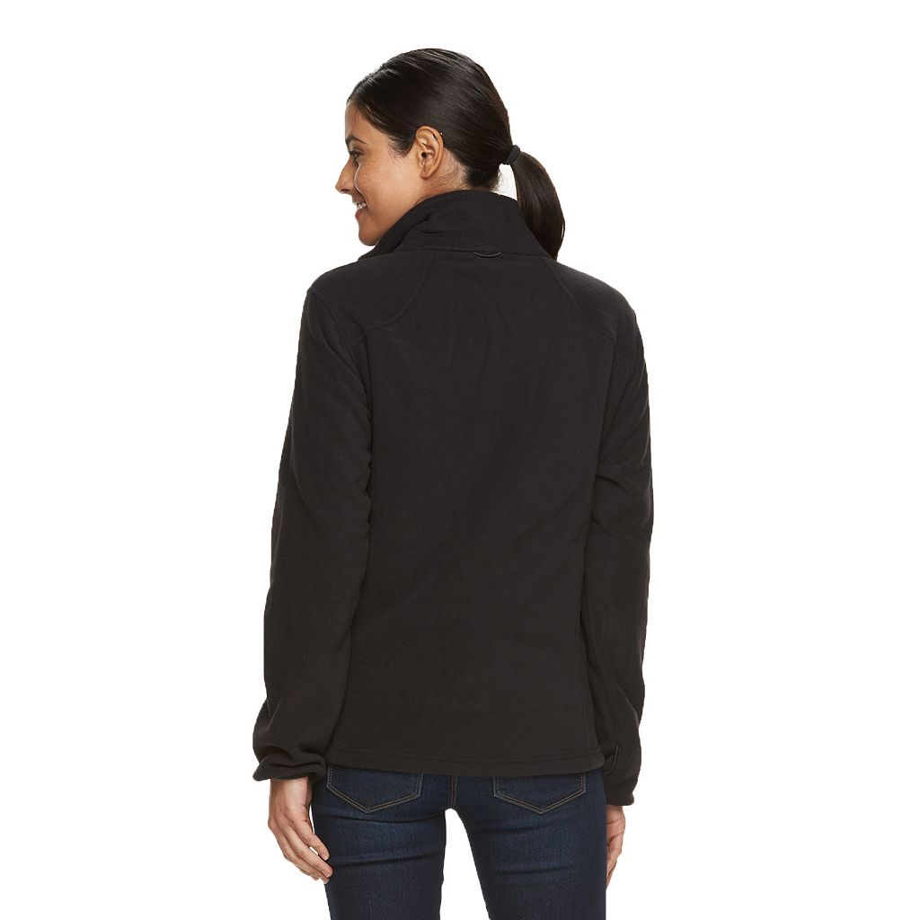 Women's High Sierra Insulated 3-in-1 Systems Jacket