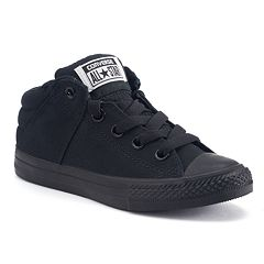 Kid's Converse Chuck Taylor All Star Axel Mid Shoes