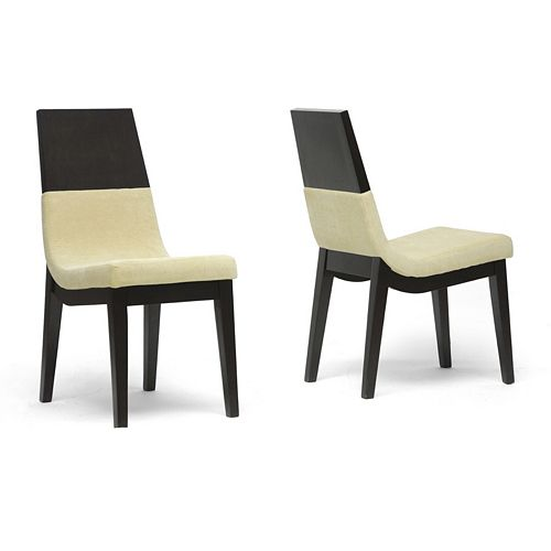 Baxton Studio Prezna Modern Dining Chair