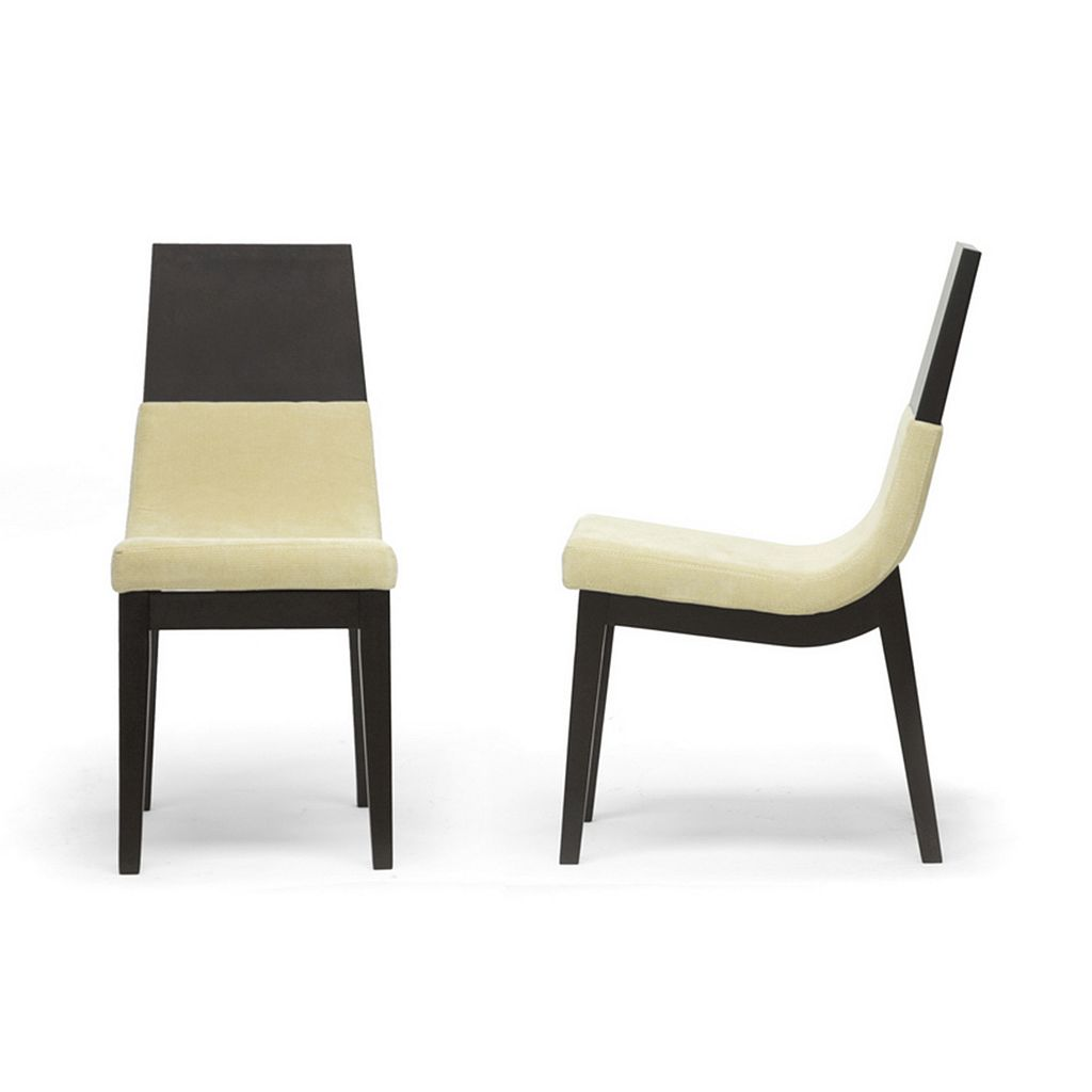 Baxton Studio Prezna Modern Dining Chair