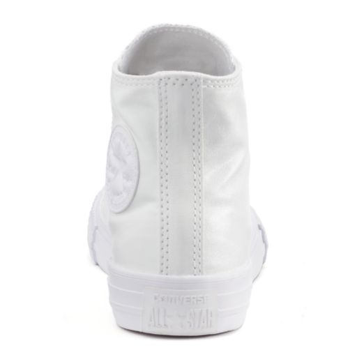 Kid's Converse Chuck Taylor All Star High-Top Sneakers