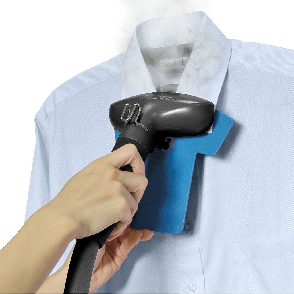 Salav GS49-DJ Professional Dual Bar Garment Steamer