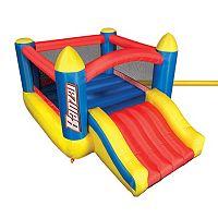 Banzai Big Bounce Slide & Bouncer