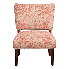 HomePop Gigi Accent Chair