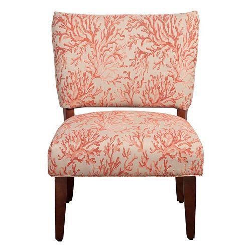 HomePop Gigi Accent Chair