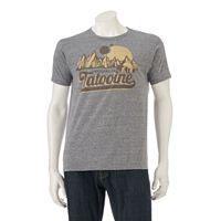 Men's Star Wars Tatooine Tee