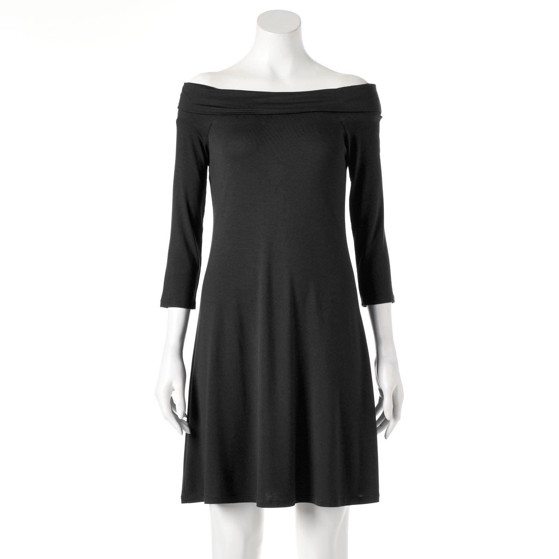 apt 9 popover maxi dress 2x