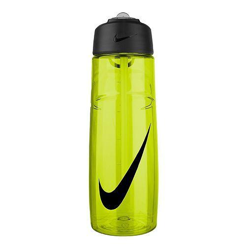 Nike 24-oz. T1 Flow Swoosh Volt Water Bottle