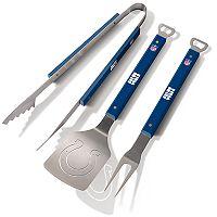 Indianapolis Colts 3-Piece Spirit Grilling Set