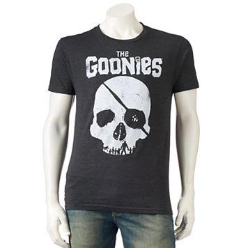 Men's Goonies Skull Tee