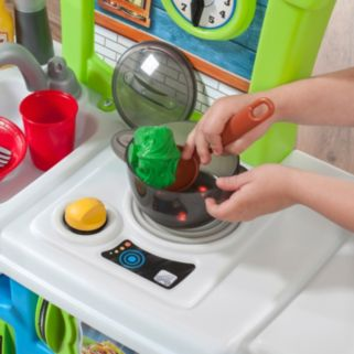 Step2 Little Cook's Kitchen