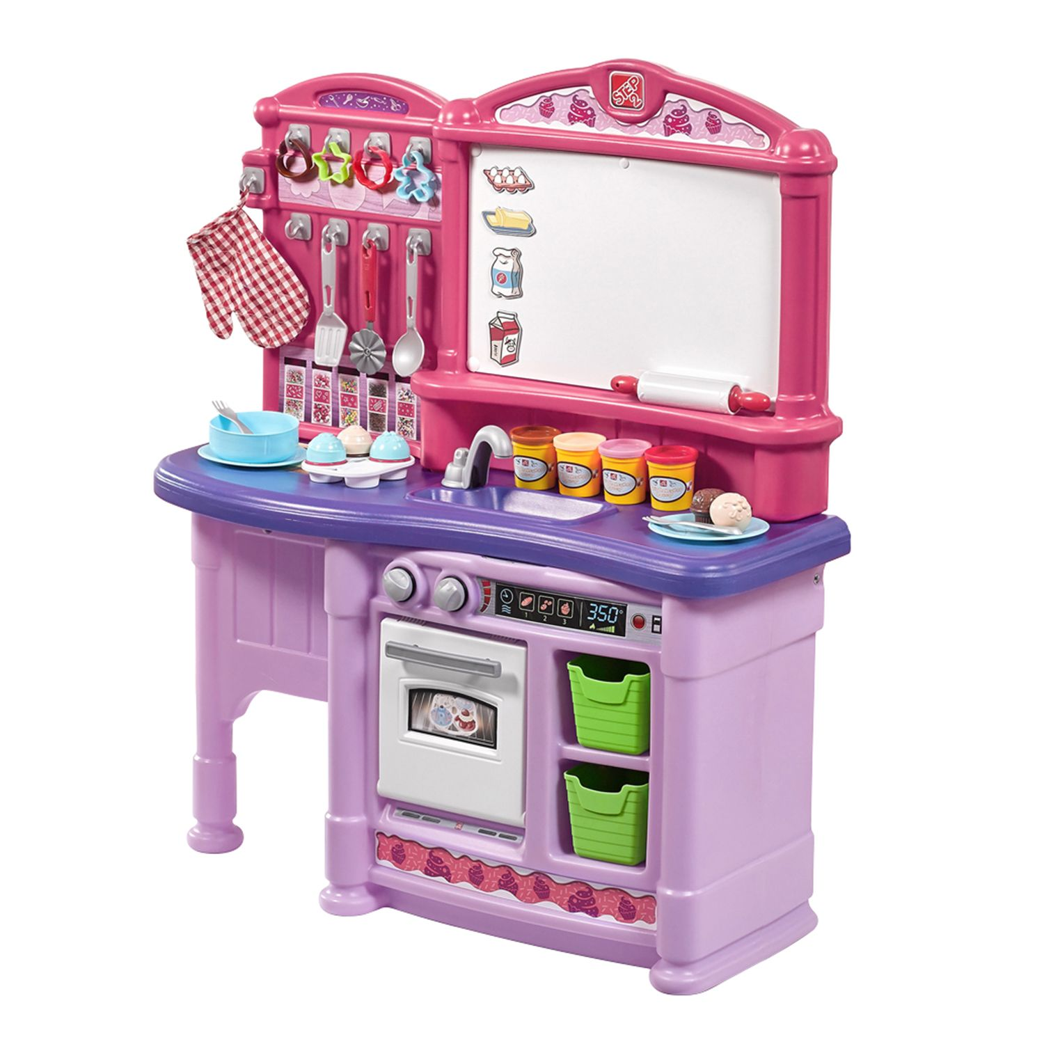 Top Toy. Step2 Create \u0026 Bake Kitchen Toys for Girls | Kohl\u0027s
