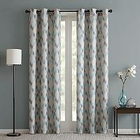 Madison Park Essentials 2-pack Arlo Textured Curtains