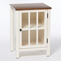 SONOMA Goods for Life™ Storage End Table