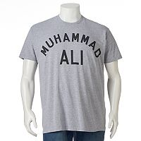 Big & Tall Muhammad Ali Tee