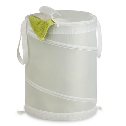 Honey-Can-Do Medium Pop Open Hamper