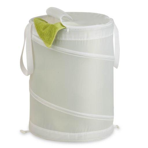 Honey-Can-Do Medium Pop Open Hamper