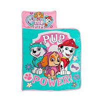 Paw Patrol Everest, Skye & Marshall Toddler Nap Mat
