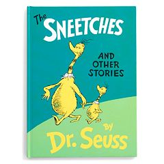 Kohl's Cares® 'The Sneetches and Other Stories' Book by Dr. Seuss