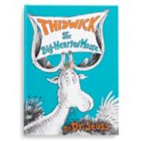 "Kohl's Cares® ""Thidwick the Big-Hearted Moose"" Book by Dr. Seuss"
