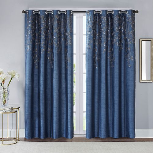 Madison Park Evelyn Window Curtain