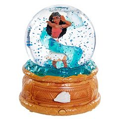 Disney's Moana Musical Globe & Jewelry Box