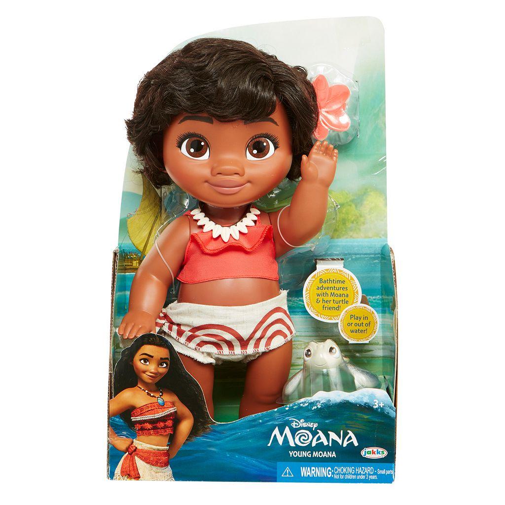 Disney's Moana Young Moana Doll