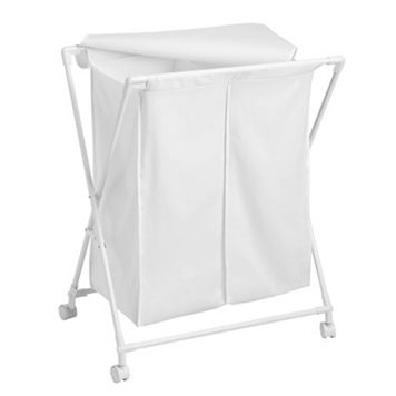 Honey-Can-Do Double Folding Hamper