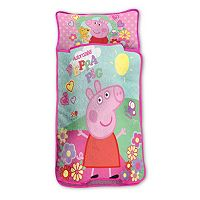 Peppa Pig Toddler Nap Mat