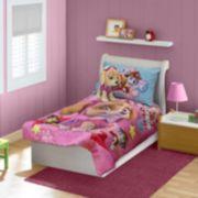 Paw Patrol Skye, Everest, Chase & Marshall 4-pc. Toddler Bedding Set