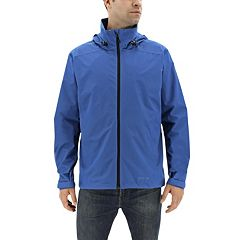 Men's adidas Wandertag Gore-Tex Hooded Performance Rain Jacket
