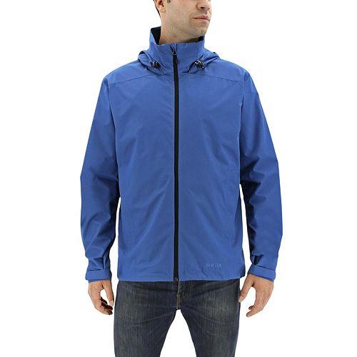 Men's adidas Wandertag Gore-Tex Hooded Performance Jacket