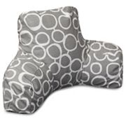 Majestic Home Goods Fusion Reading Pillow