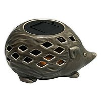 SONOMA Goods for Life™ Outdoor Solar LED Hedgehog Table Decor