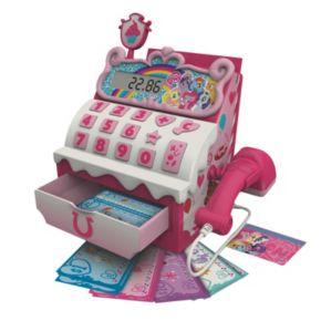 My Little Pony Magic Sugar Cube Cash Register