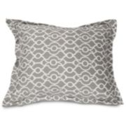 Majestic Home Goods Athens Indoor / Outdoor Floor Throw Pillow