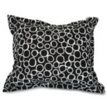 Majestic Home Goods Fusion Floor Throw Pillow
