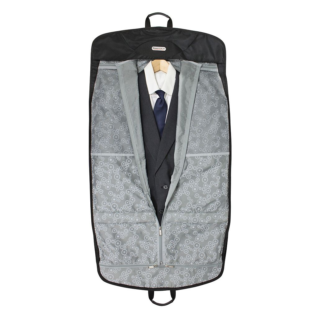 Ricardo Essentials Deluxe Garment Carrier