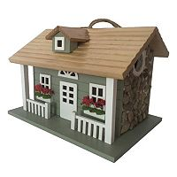 Celebrate Spring Together Cottage Birdhouse
