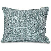 Majestic Home Goods Charlie Floor Throw Pillow