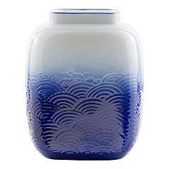 Decor 140 Crilye 7' x 6' Ombre Vase