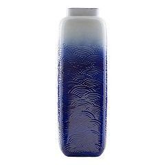 Decor 140 Crilye 14.5' x 4' Ombre Vase