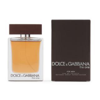 DOLCE & GABBANA The One Men's Cologne - Eau de Toilette