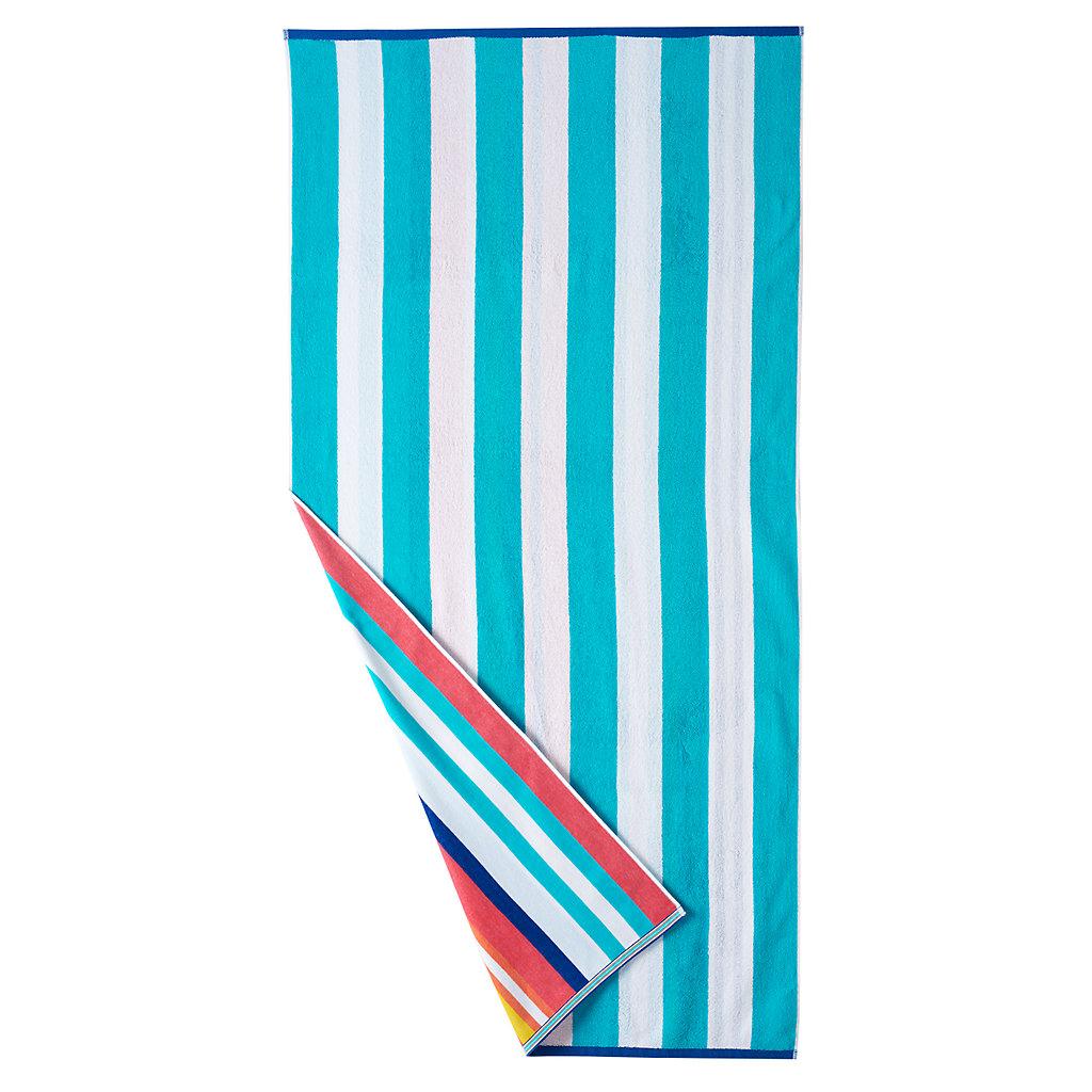 The Big One® Stripe Beach Towel